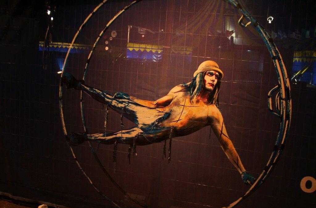 12 claves para tu negocio que aprendí en el Circo