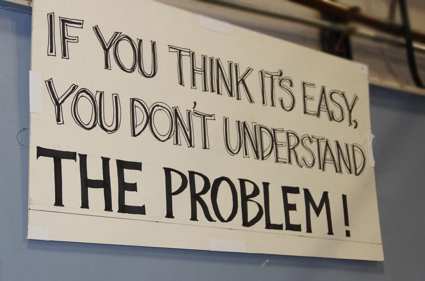 Si no lo entiendo, no compro: las preguntas que debe responder tu negocio.