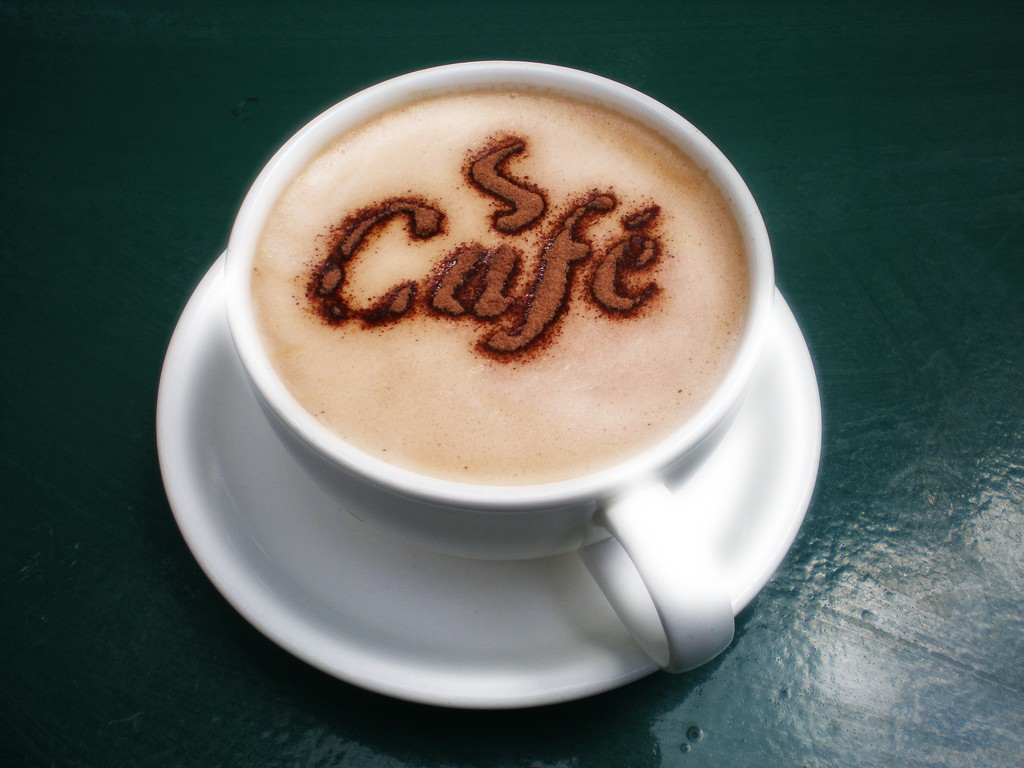 CAFETERÍA para todos Cafe