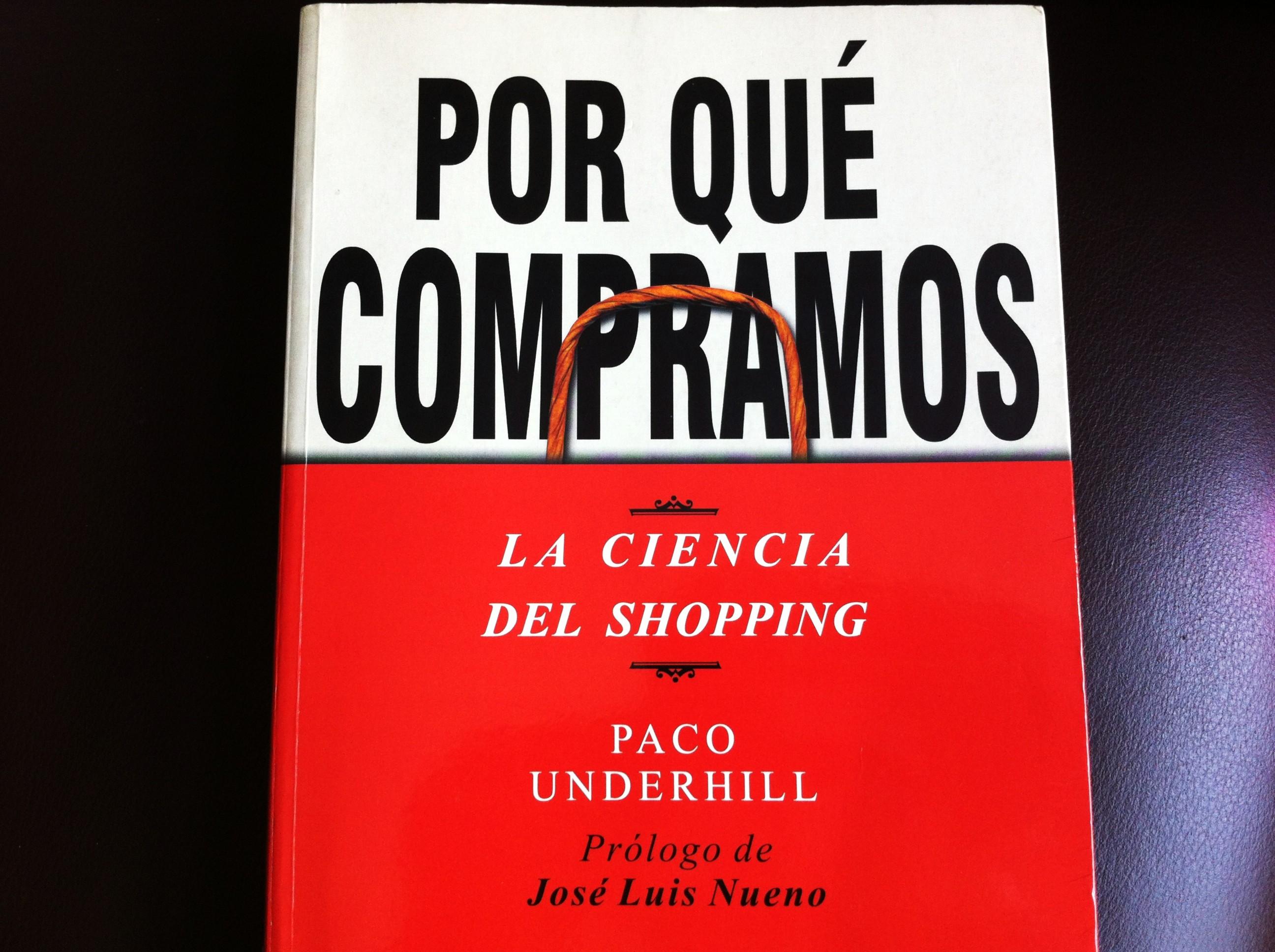 Paco Underhill Porque Compramos Pdf