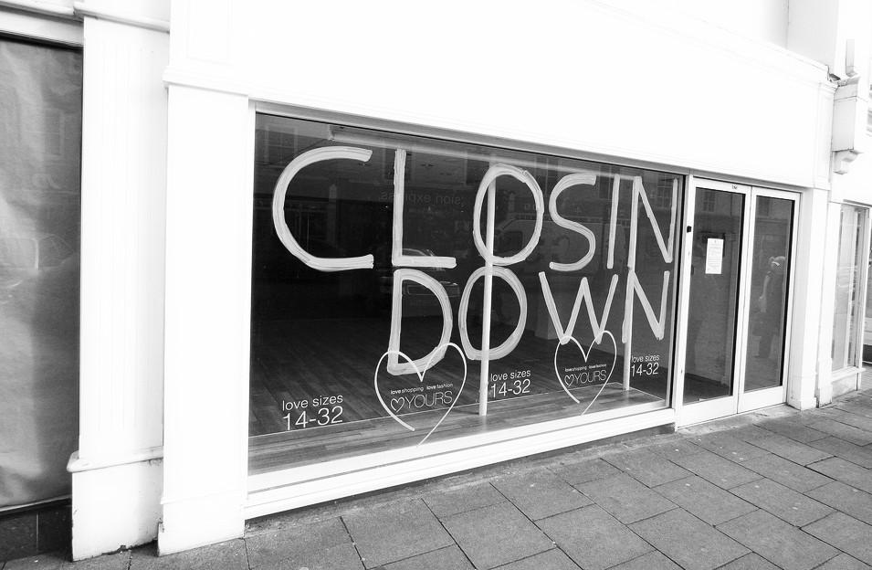 ¿Por qué están desapareciendo las tiendas multimarca?