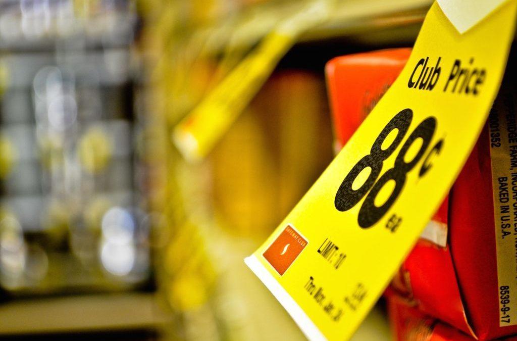 Gestión de precios: Cómo evitar que tus clientes piensen que tu tienda es cara