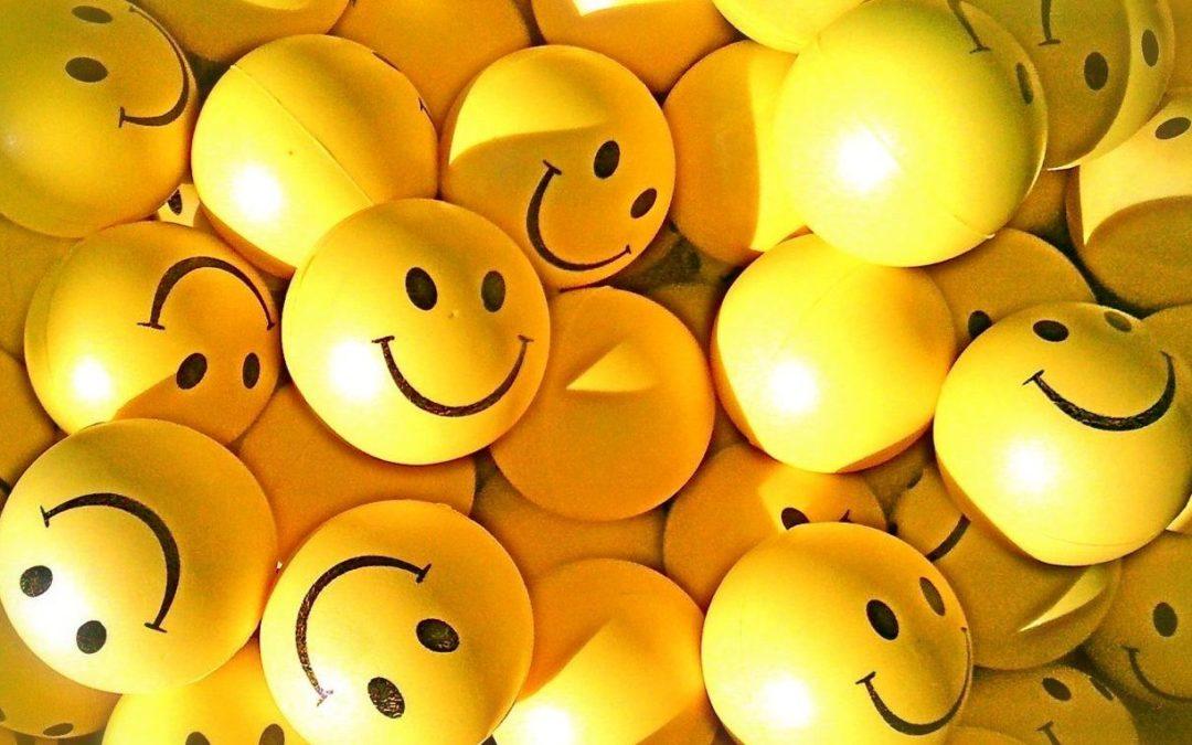 Vender bien: Nada fideliza más que la felicidad