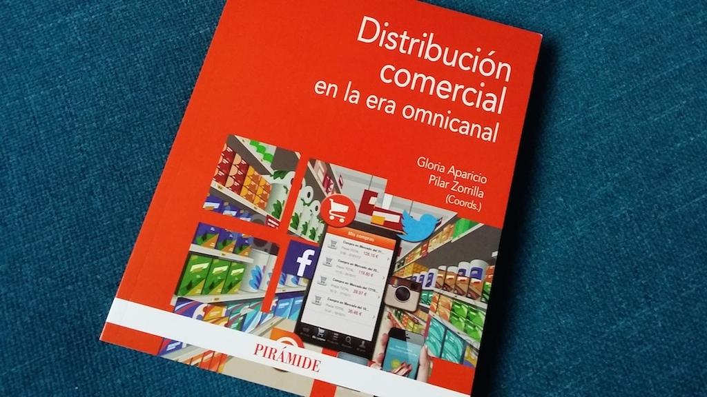 Libro recomendado: VVAA – Distribución comercial en la era omnicanal