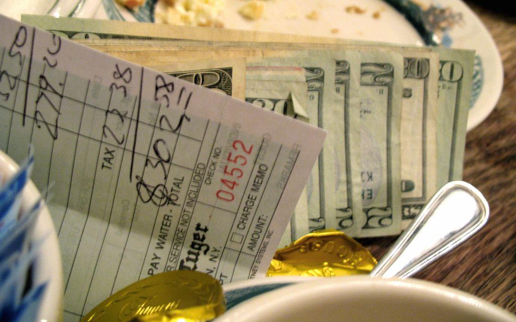 ¿Por qué parece tu restaurante más caro de lo que es?