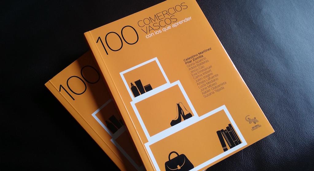 100 comercios vascos portada