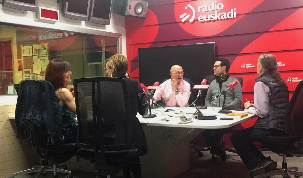 100 comercios vascos Radio Euskadi