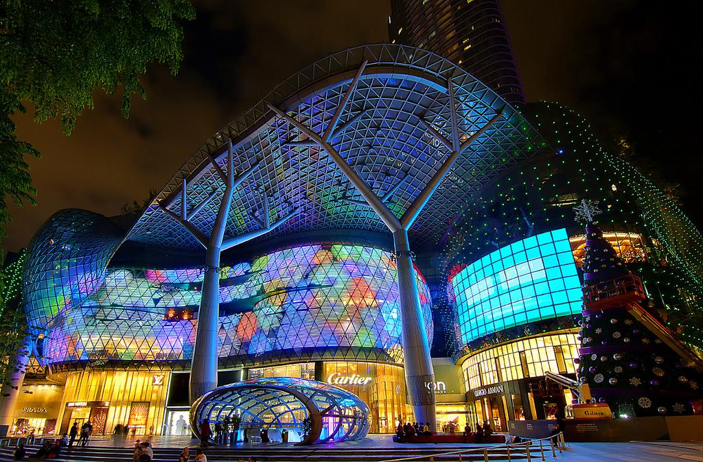 ¿Estamos asistiendo a la desaparición de los centros comerciales?