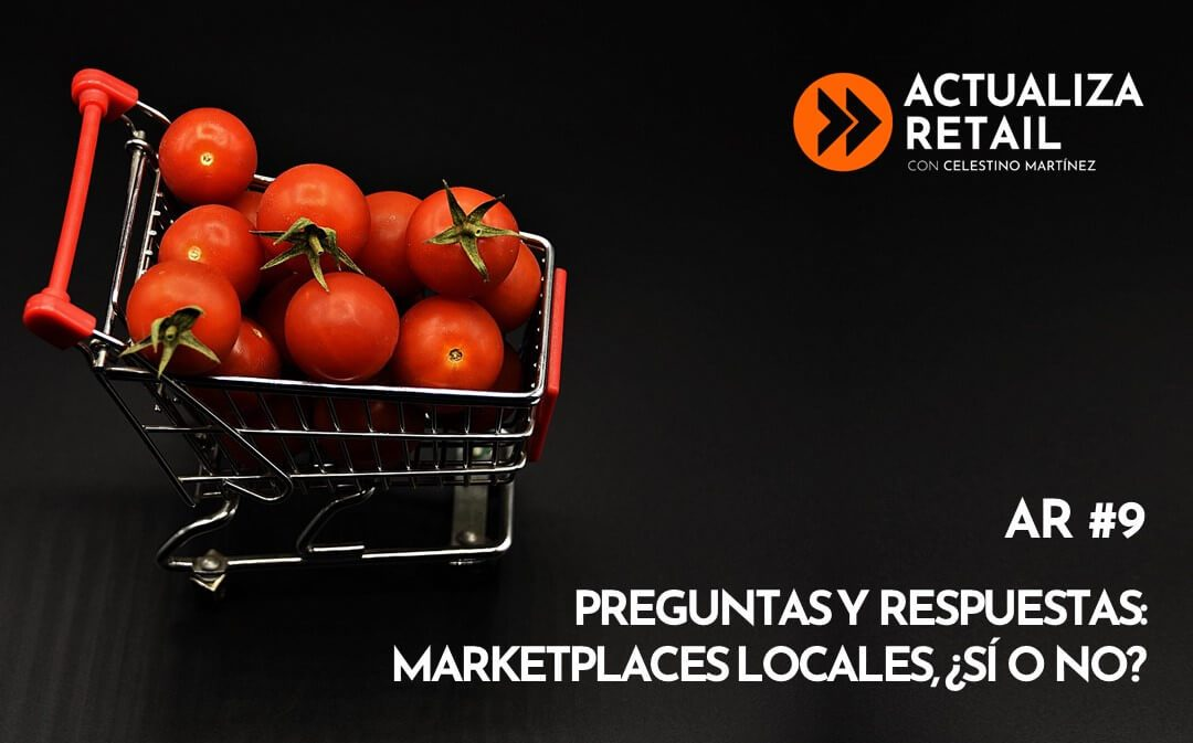 Preguntas y respuestas: Marketplaces locales, ¿sí o no?