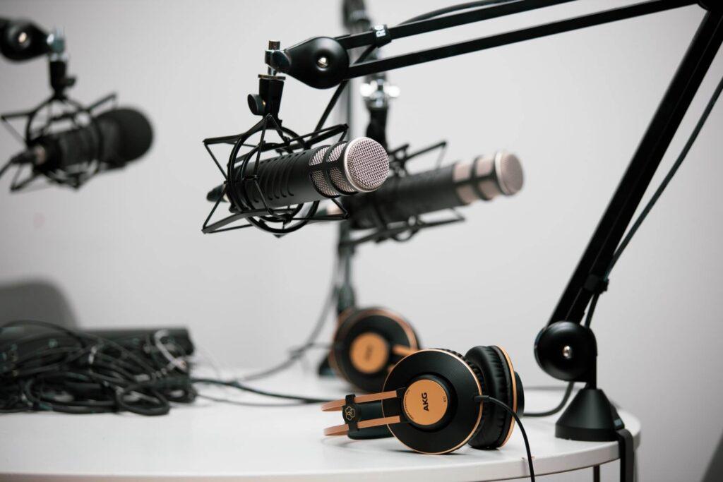 podcast para mejorar comercios