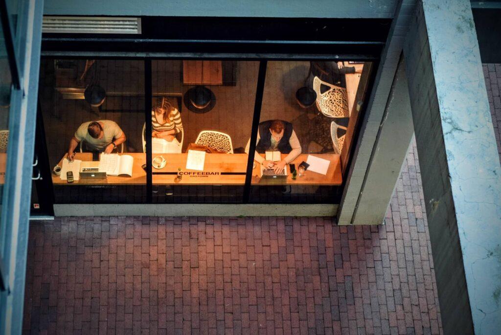 reorientar negocio de retail